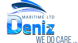 DENIZ MARİTİME LTD.